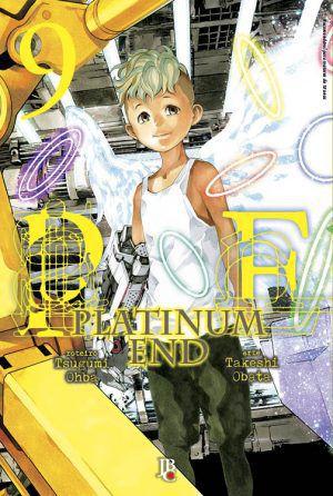 Platinum End - Volume 09