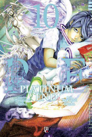 Platinum End - Volume 10