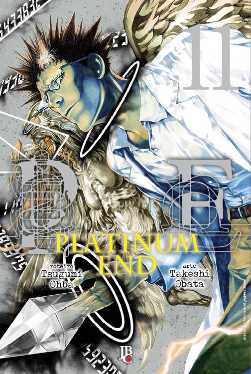 Platinum End - Volume 11