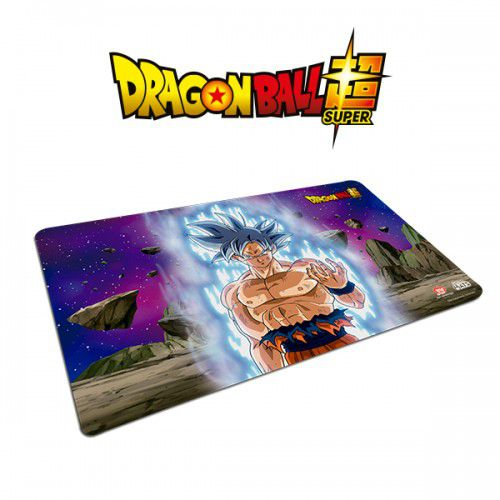 Playmat Dragon Ball Super - Goku Instinto Superior
