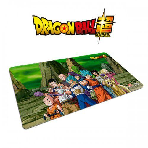 Playmat Dragon Ball Super - Universo 7