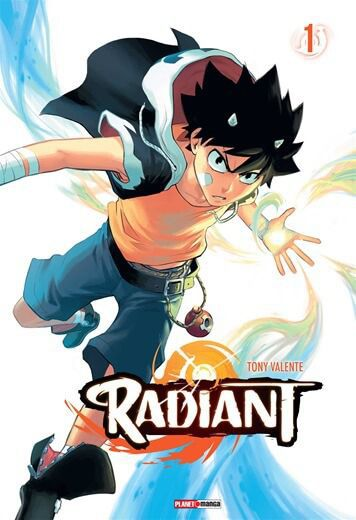 Radiant - Volume 01