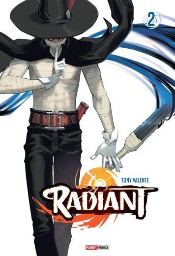Radiant - Volume 02