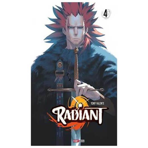 Radiant - Volume 04