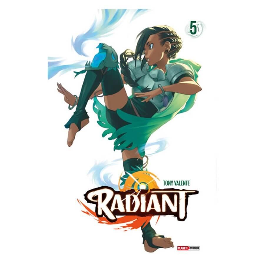Radiant - Volume 05