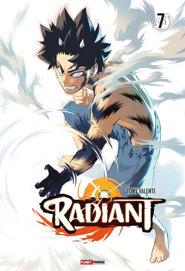Radiant - Volume 07