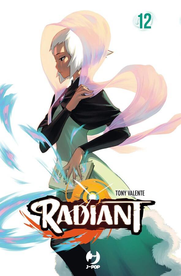 Radiant - Volume 12