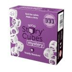 Rory Story Cubes: Mistério