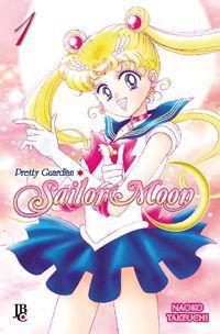 Sailor Moon - Volume 01