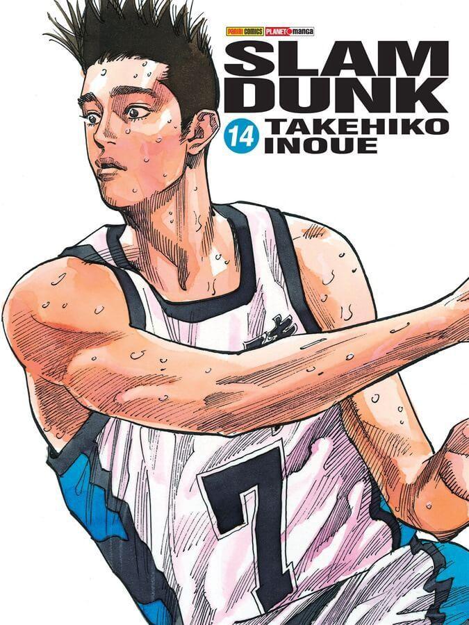 Slam Dunk - Volume 14
