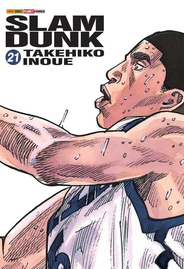 Slam Dunk - Volume 21