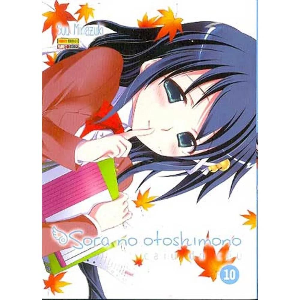 Sora no Otoshimono - Volume 10 - Usado