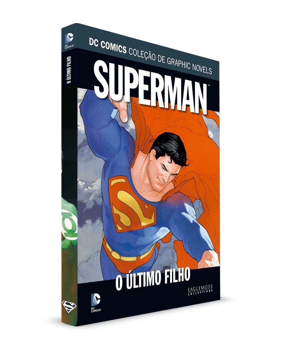 Superman O Último Filho