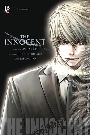 The Innocent - Volume Único - Usado