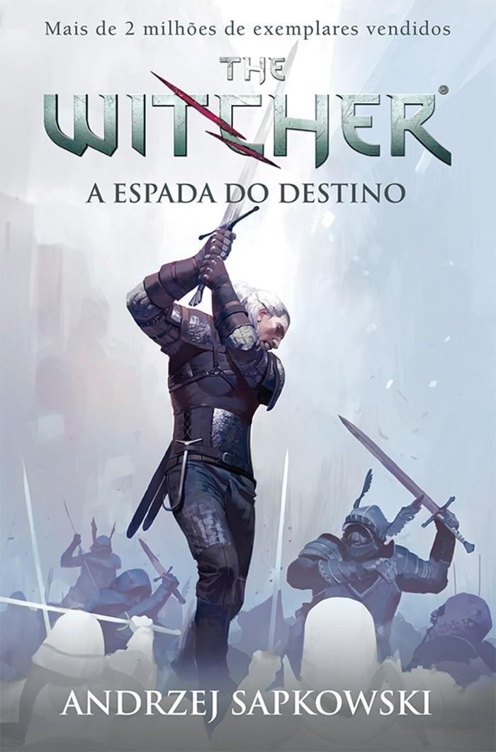 The Witcher - A Espada do Destino - Volume 02