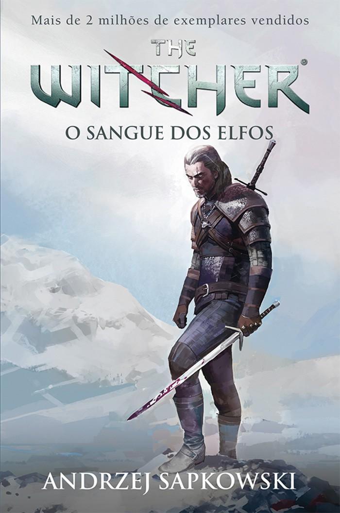 The Witcher - O Sangue dos Elfos - Volume 03