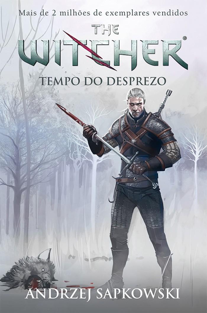 The Witcher - O Sangue dos Elfos - Volume 04