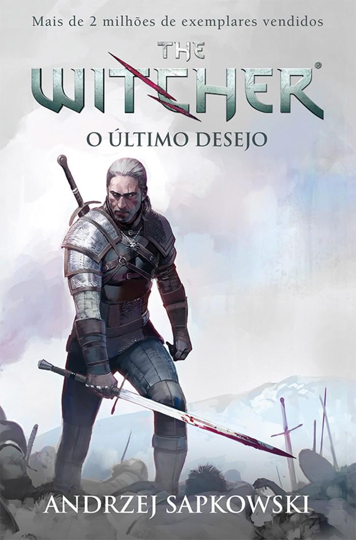 The Witcher - O Último Desejo - Volume 01