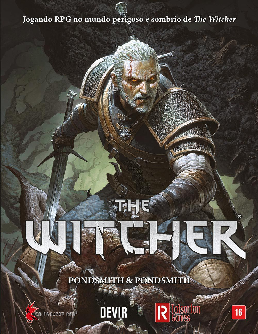 The Witcher: Role Playing Game