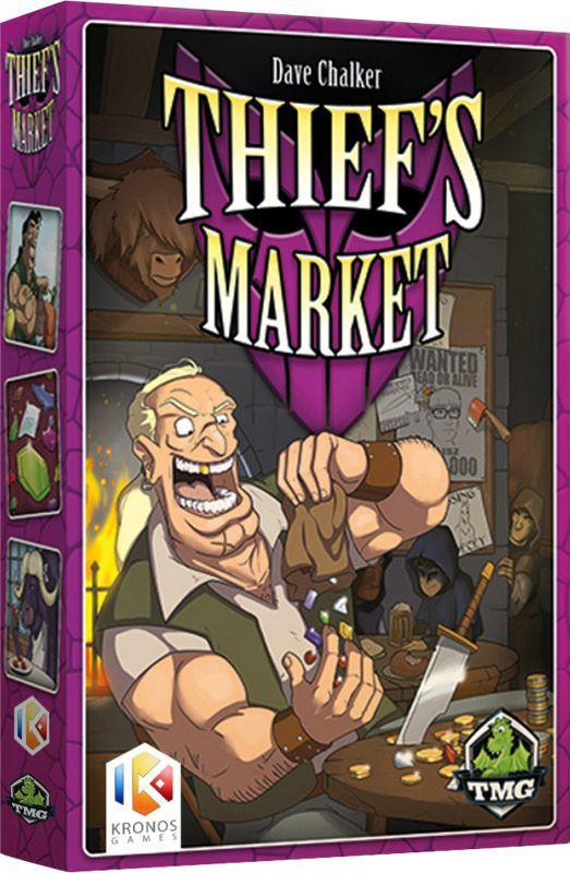 Thief?s Market