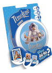 Timeline: Eventos Históricos