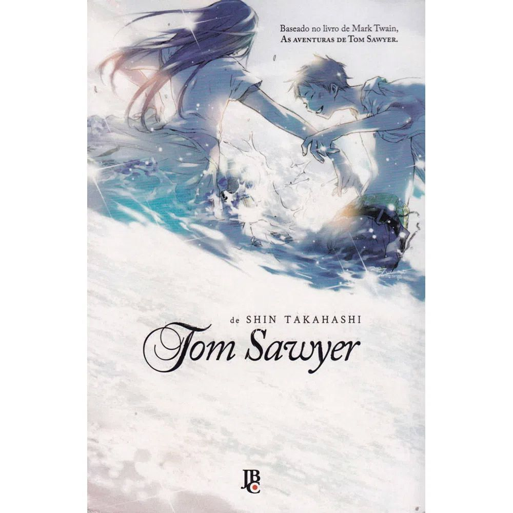 Tom Sawyer - Volume Único - Usado