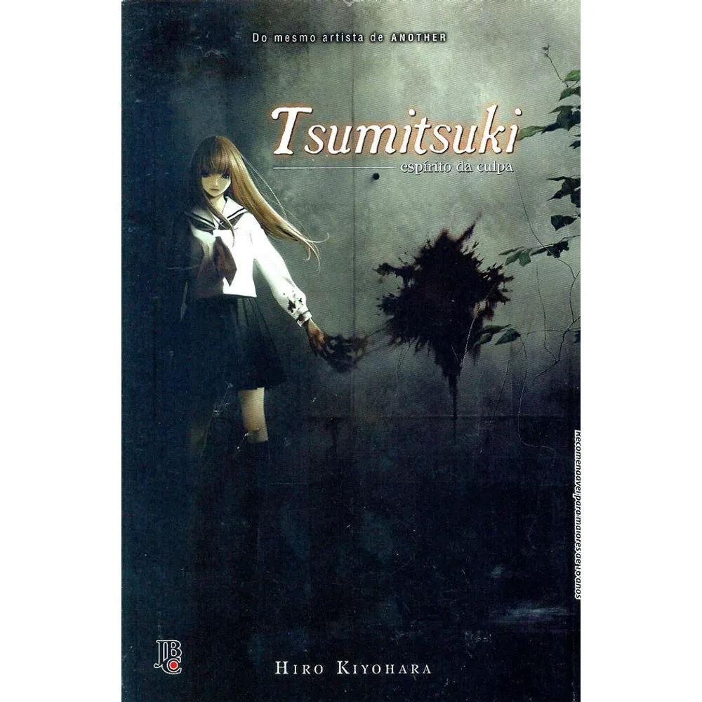 Tsumitsuki Espírito da Culpa - Volume Único - Usado