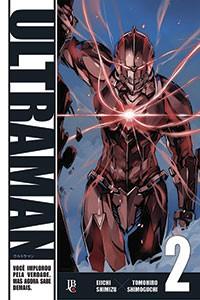 Ultraman - Volume 02 - Usado