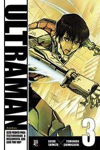 Ultraman - Volume 03 - Usado