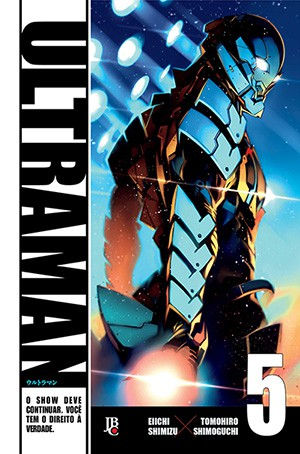 Ultraman - Volume 05 - Usado
