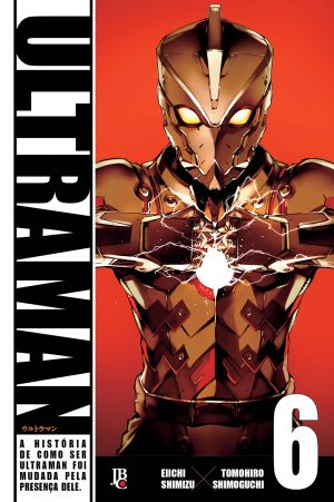 Ultraman - Volume 06 - Usado