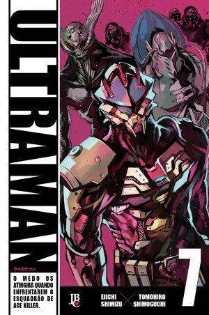 Ultraman - Volume 07