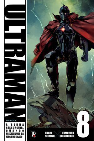 Ultraman - Volume 08