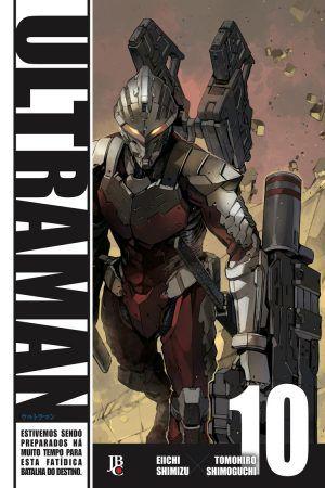Ultraman - Volume 10