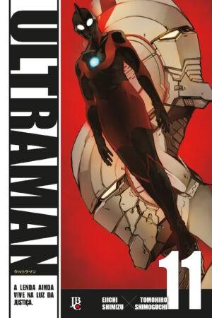 Ultraman - Volume 11