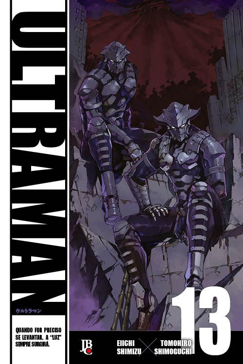 Ultraman - Volume 13