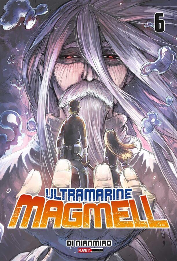 Ultramarine Magmell - Volume 06