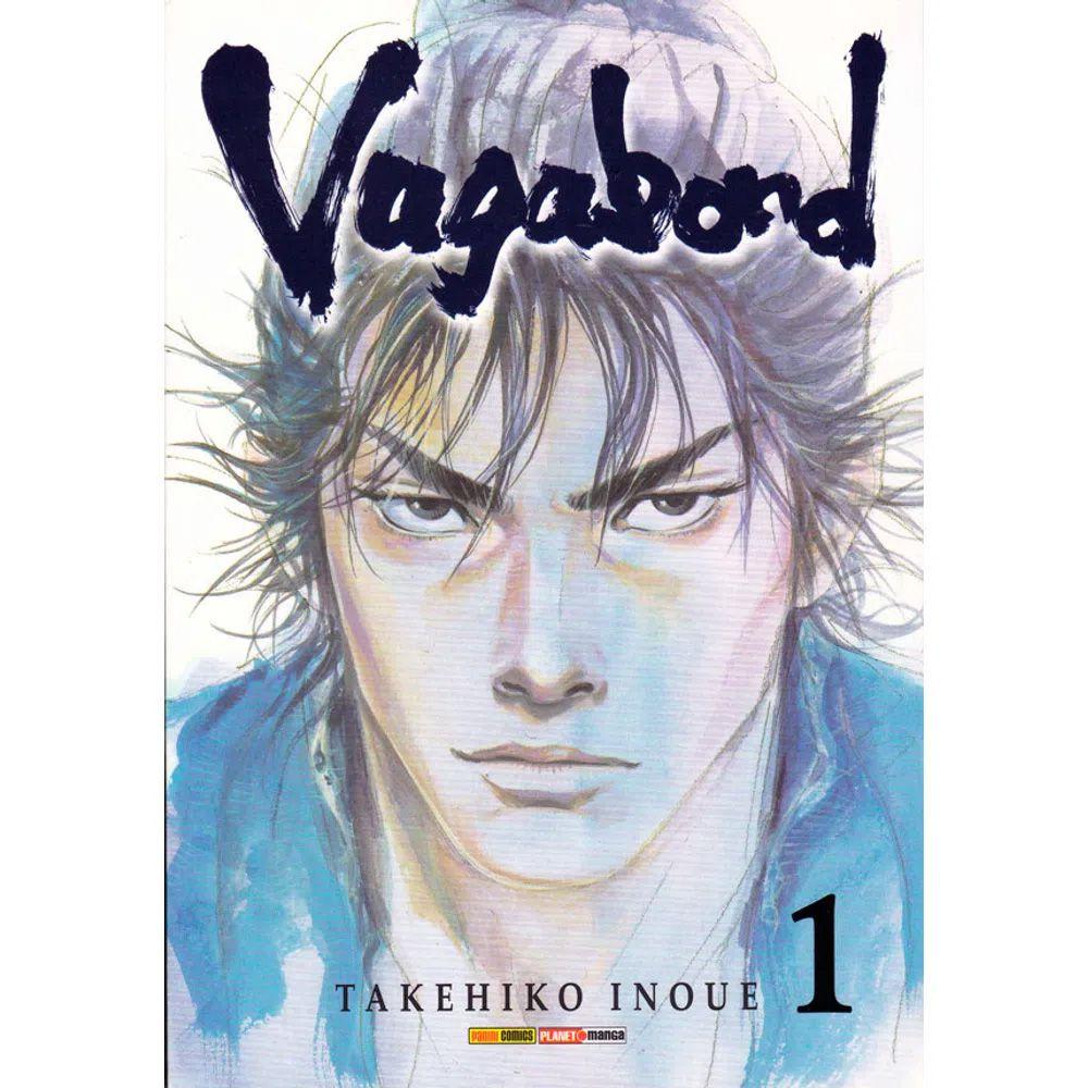 Vagabond - Volume 01