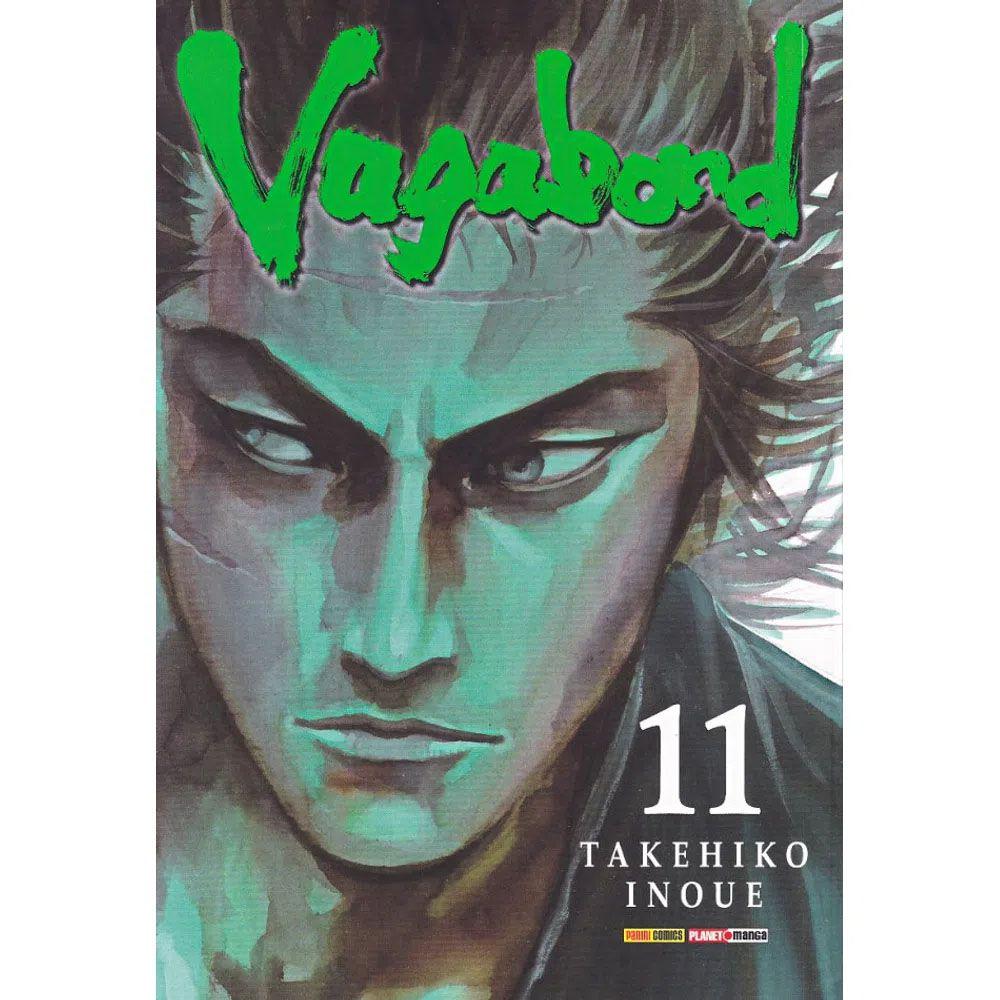 Vagabond - Volume 11 - Usado