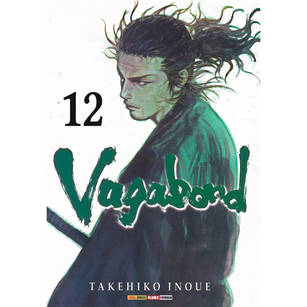 Vagabond - Volume 12