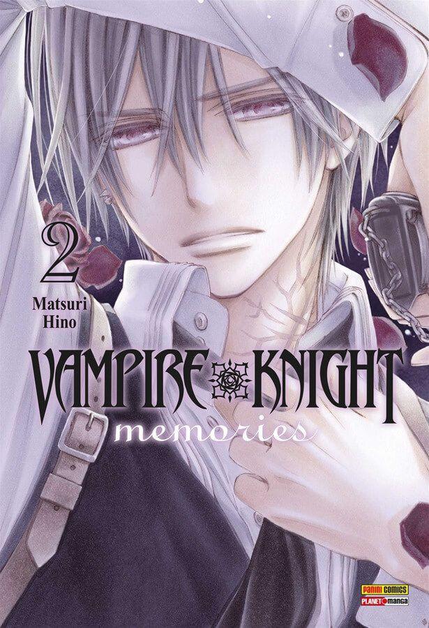 Vampire Knight Memories - Volume 02