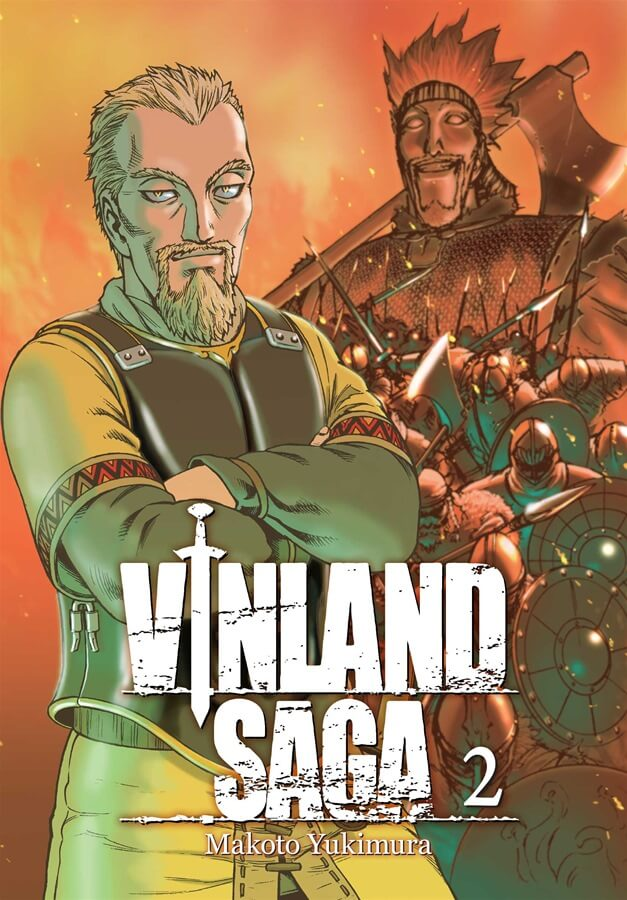 Vinland Saga Deluxe - Volume 02