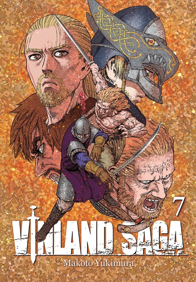Vinland Saga Deluxe - Volume 07