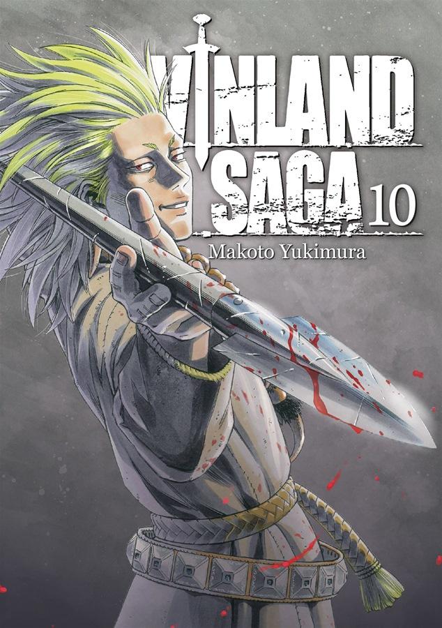 Vinland Saga Deluxe - Volume 10