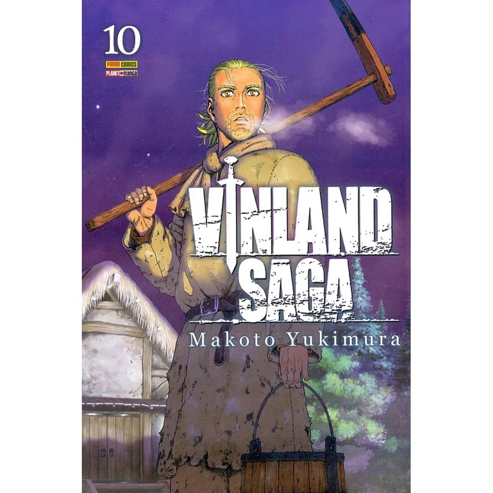 Vinland Saga - Volume 10