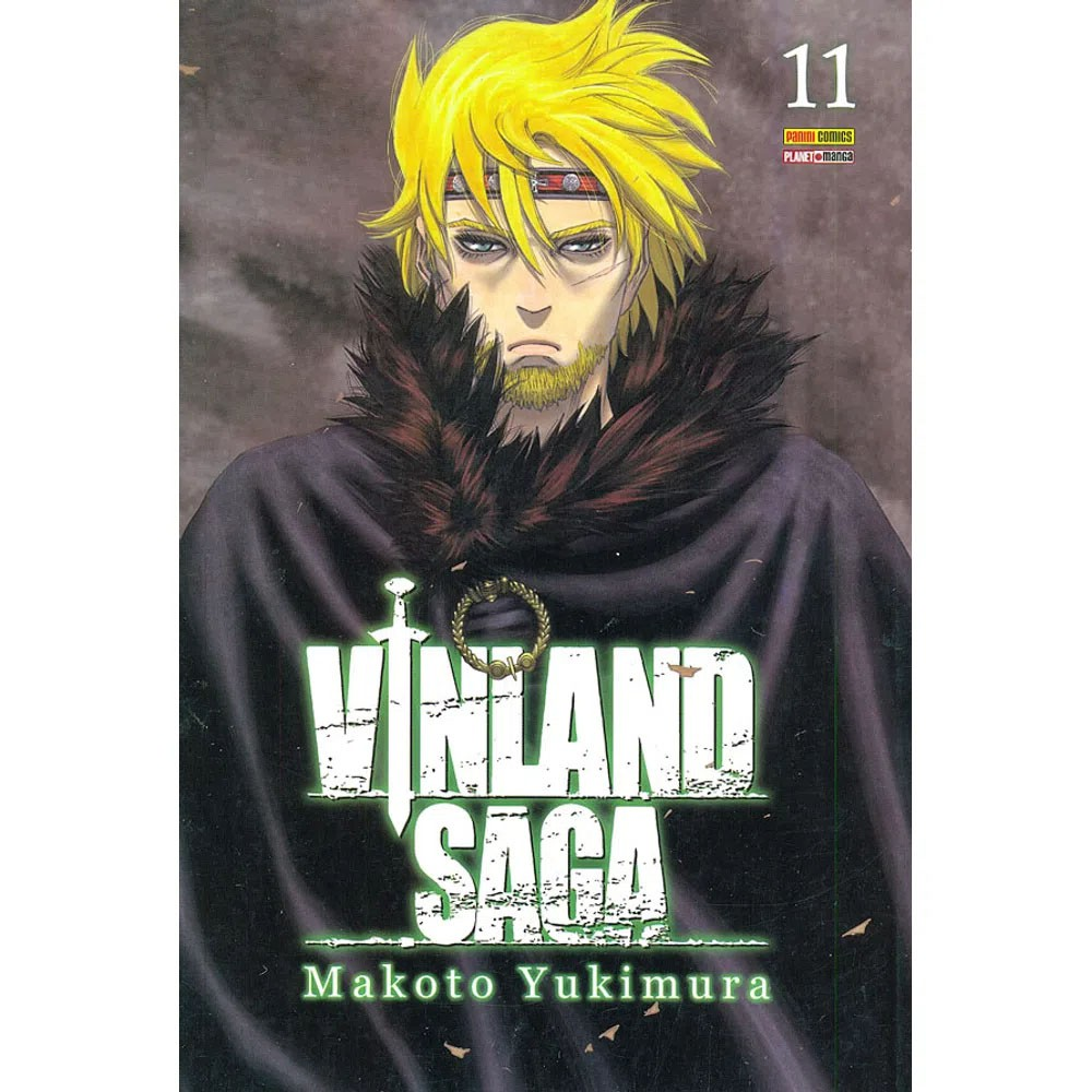 Vinland Saga - Volume 11 - Usado