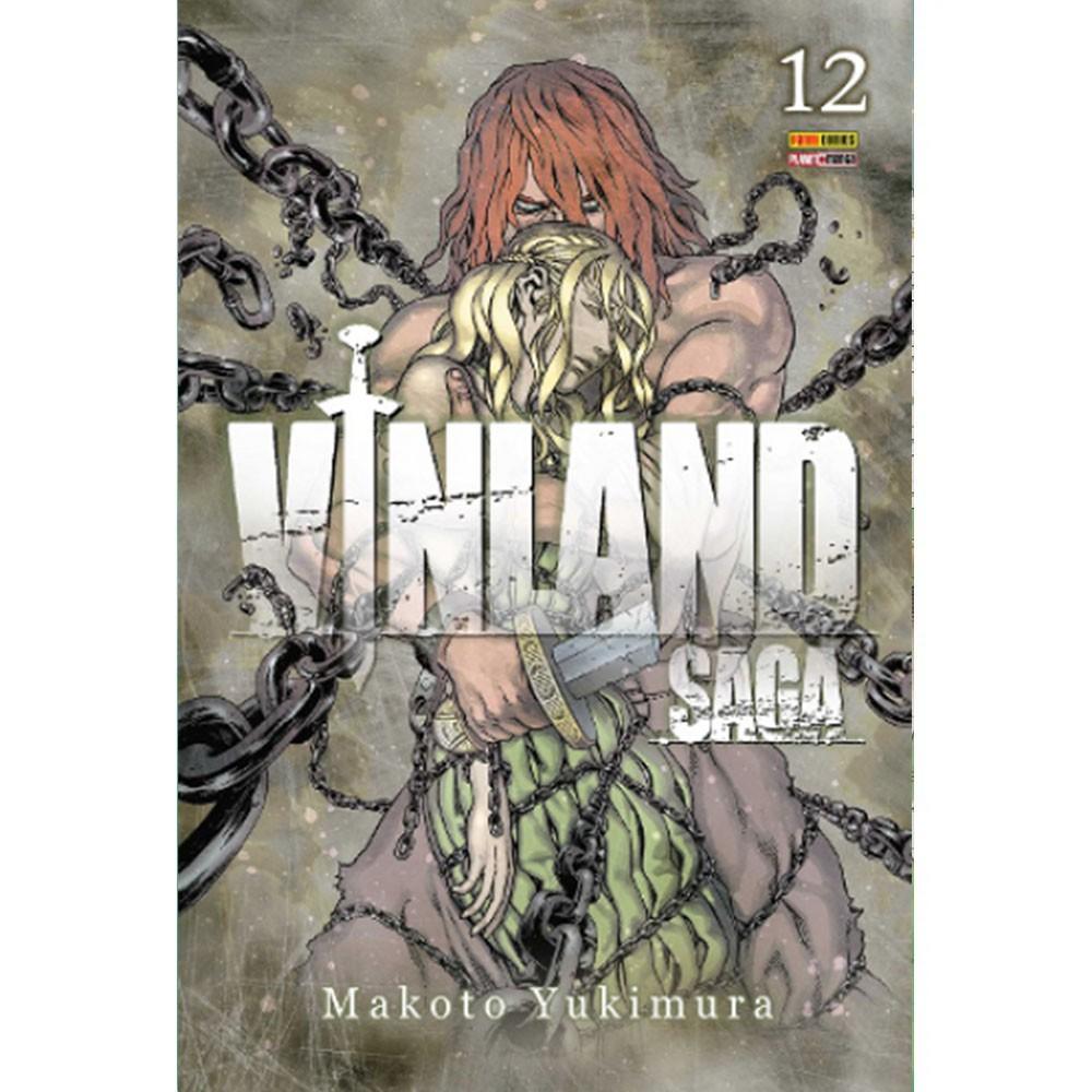 Vinland Saga - Volume 12 - Usado