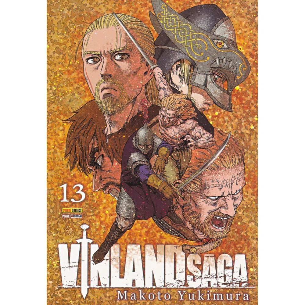 Vinland Saga - Volume 13 - Usado