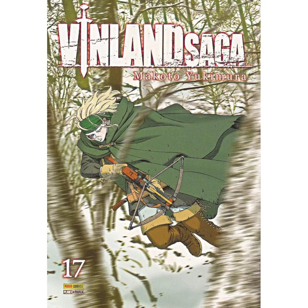 Vinland Saga - Volume 17 - Usado