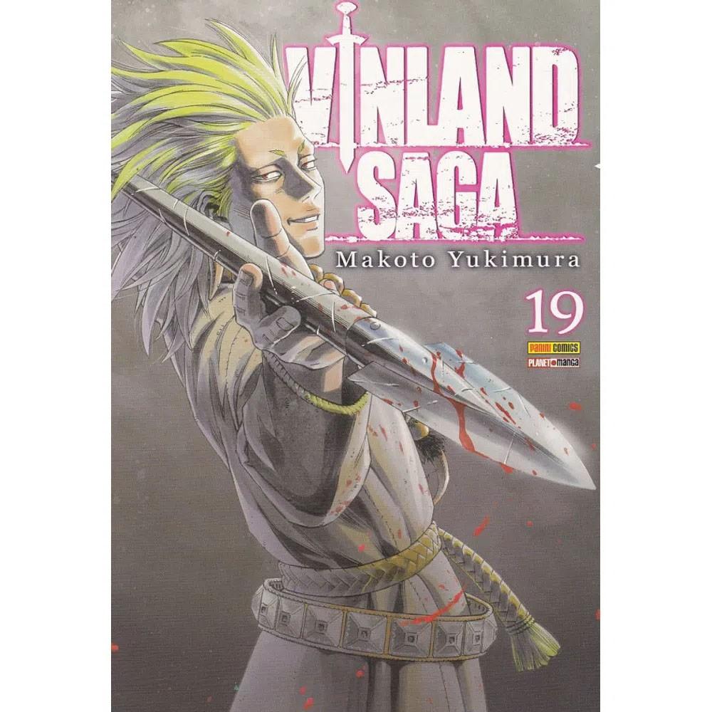 Vinland Saga - Volume 19 - Usado